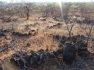 Nyanga, Zimbabwe
