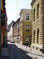 Nyzhankivskoho Street, Lviv (2).jpg