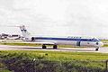 OH-LPE MD-83 Finnair MAN 15APR00 (6774010800).jpg