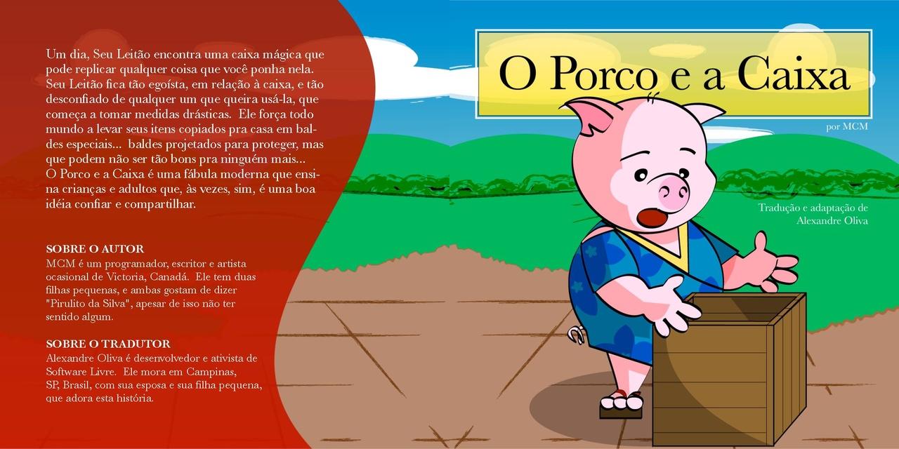 File:O Porco e a Caixa.pdf - Wikimedia Commons