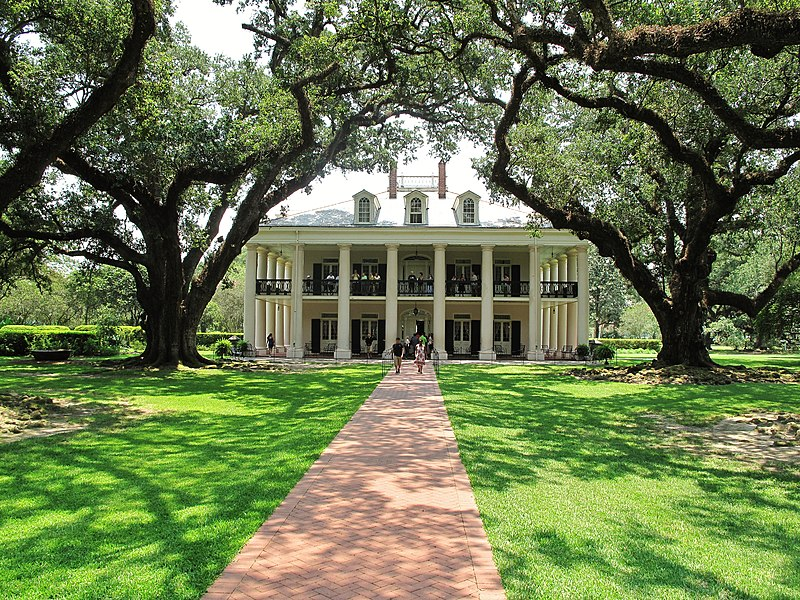 File:Oak Alley Plantation (7570433730).jpg