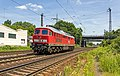 Oberhausen Osterfeld Railion DB Schenker Ludmilla 232 093-5 solo (14411637885).jpg