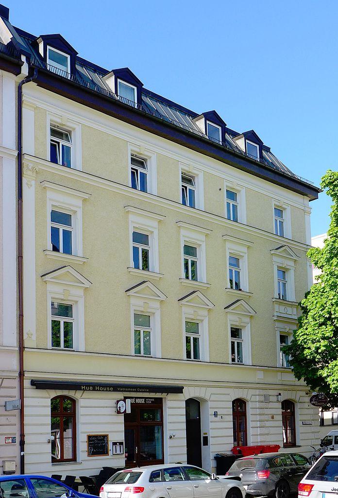 hue house münchen