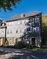Oberweißbach Rudolstädter Straße 25 Wohnhaus mit Nebengebäude.jpg