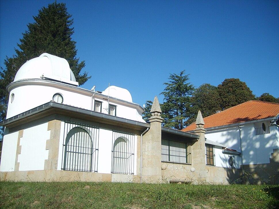 Observatorio Ramon Maria Aller - 07