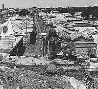 Manchurian incident definition