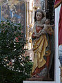 Ochsenhausen klosterkirche 014 Madonna and child.JPG