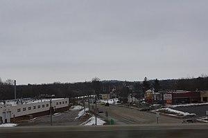 Oconomowoc, Wisconsin - Image: Oconomowoc Wisconsin