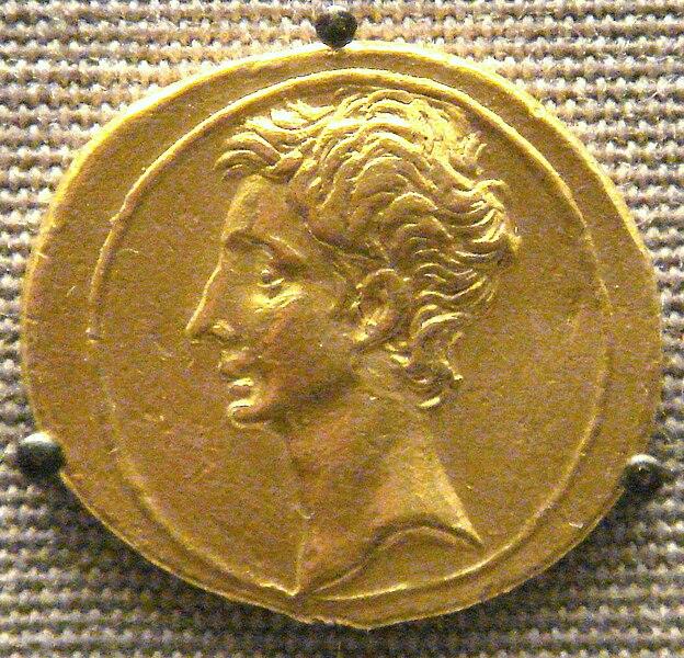 File:Octavian aureus circa 30 BCE.jpg