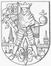 Coat of arms of Odense