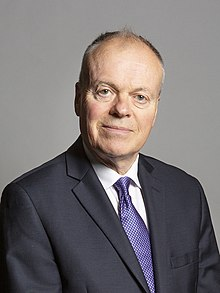 Official portrait of Mr Clive Betts MP crop 2.jpg