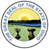Seal steat Ohio