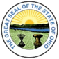 State seal of Ohio Alexa