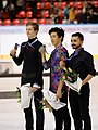 Ok 2019 Internationaux de France Saturday medals men 8D9A8278.jpg
