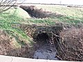 Old Bridge over The Foss, The Avenue, Wighill, North Yorkshire - geograph.org.uk - 326211.jpg