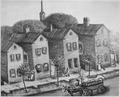 Old Charleston Houses - NARA - 559146.tif