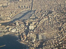 Old Harbour from plane jt01.jpg