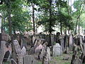 Old Jewish Cemetery, Prague 050.jpg