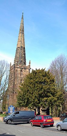 Old Yardley Church, Birmingham.jpg