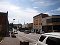 Old theater in Hickory, NC.jpg
