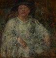 Olga Boznańska - Portrait of a Lady with Glasses - MNK II-b-1351 - National Museum Kraków.jpg