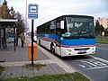 Olomouc, Fakultní nemocnice, Axer, VYDOS BUS (01).jpg