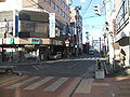 Omachi-Hudanotsuji at Aizuwakamatsu, Fukushima.jpg