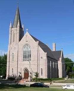 Sacred Heart Church Gorton Room Hire