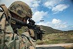 On target, Battery Bluff receives good feedback 150305-M-TM809-003.jpg