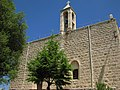 One of many churches of Ajaltoun - panoramio.jpg