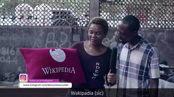File:Onyebuchi freestyles with the pronunciation of Wikipedia.webm