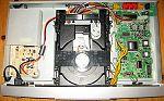 Το εσωτερικό ενός DVD-Player