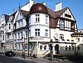 Opole,dom 36B w ciagu ulicy Książąt Opolskich. sienio.JPG