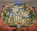 Orazio fontana (bottega, bacinella per vino, 1565-71 ca. 01.JPG