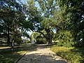 Orczy Mansion. Park. Monument ID 5688. - Kossuth St, Gyöngyös, Hungary.JPG