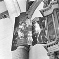 Orgel, hoofdwerk binnenzijde linkerluik - Middelburg - 20154571 - RCE.jpg