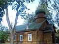Orthodox Church of St Peter and St Paul in Naujoji Vilnia1.JPG