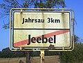 Ortsschild Jeebel Jahrsau.jpg