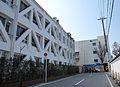 Osaka Yuhigaoka Gakuen high school.JPG