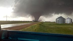 Tornadoes Of 2011 Wikipedia