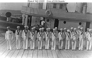 Osceola (Fleet Tug - 47)