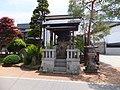 Oshinmachi, Takayama, Gifu Prefecture 506-0851, Japan - panoramio (2).jpg