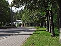 Osiedle mieszkaniowe przy ulicy Słowackiego 27.JPG