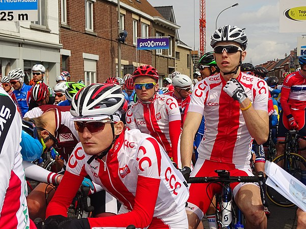 Oudenaarde - Ronde van Vlaanderen Beloften, 11 april 2015 (C26).JPG