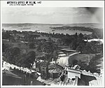 Over the Conservatorium, Sydney 1901 (5691268819).jpg