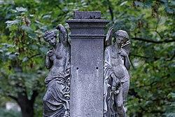 Jean Petit: Tomb of Duport