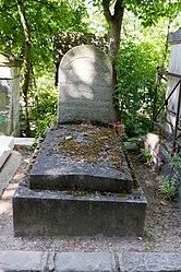 Tomb of Grouchy