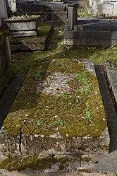 Tomb of Legacque