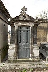 Tomb of Patriau