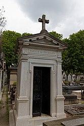 Tomb of Zoubaloff